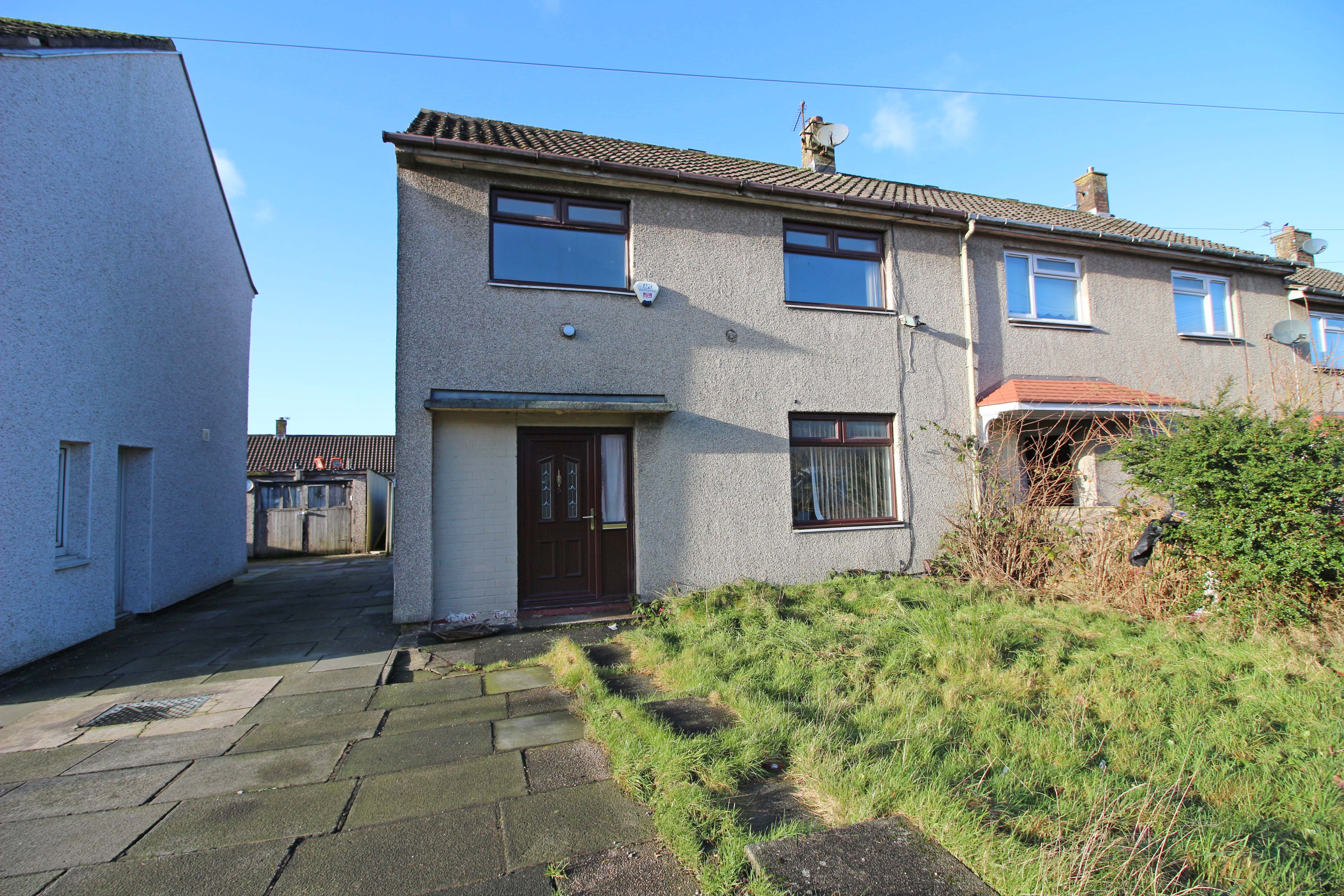 3 bedroom house for sale  bonscale crescent  middleton
