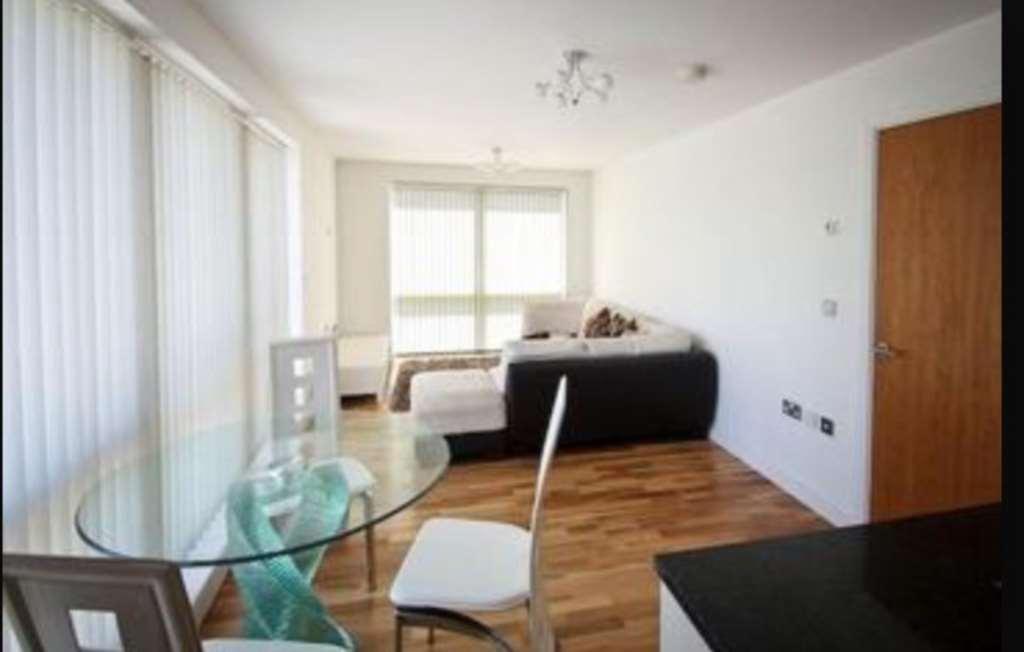 Cheap Short Stay Apartments Birmingham