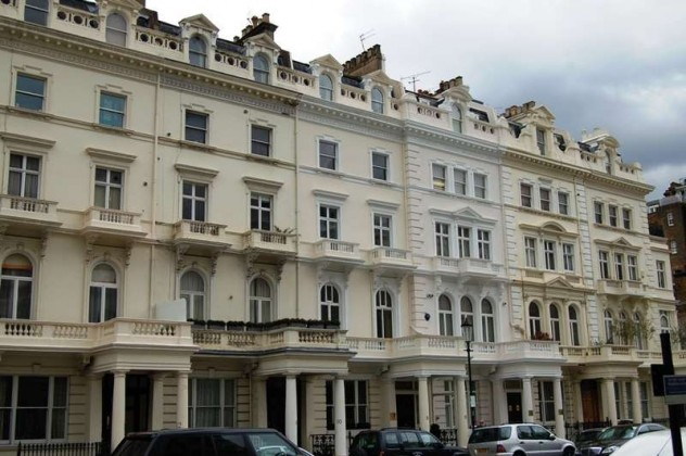 2 bedroom flat to rent queen 39 s gate terrace london sw7 5pf for Queens gate terrace