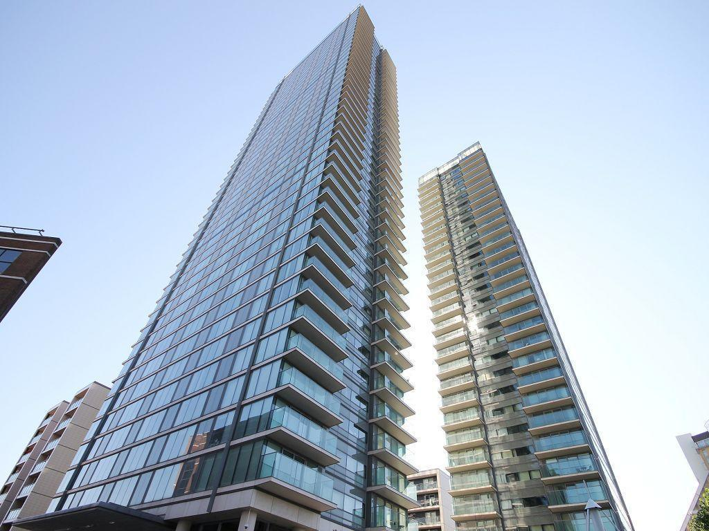 Polo Towers Floor Plan 2 Bedroom Flat To Rent The Landmark East Tower Marsh