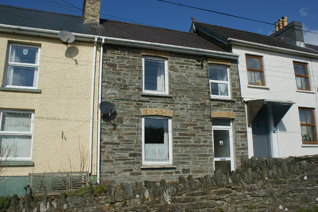 Property For Sale Henllan