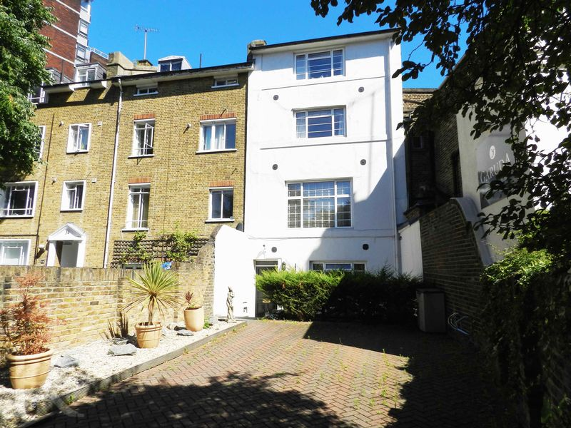 1 Bedroom Flat To Rent Finchley Road London Nw Nw8 6es