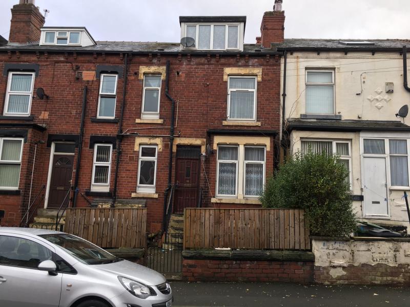 Properties To Rent Leeds Ls