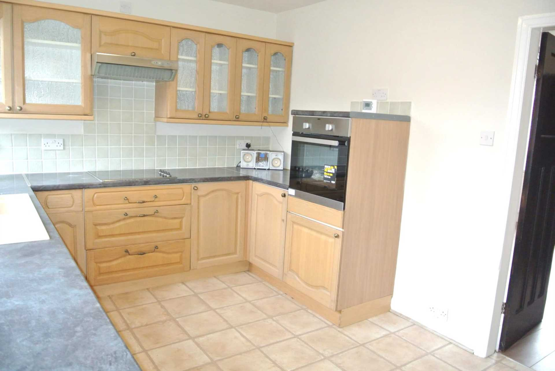 2 Bedroom End Of Terrace House For Sale Willowbank Avenue