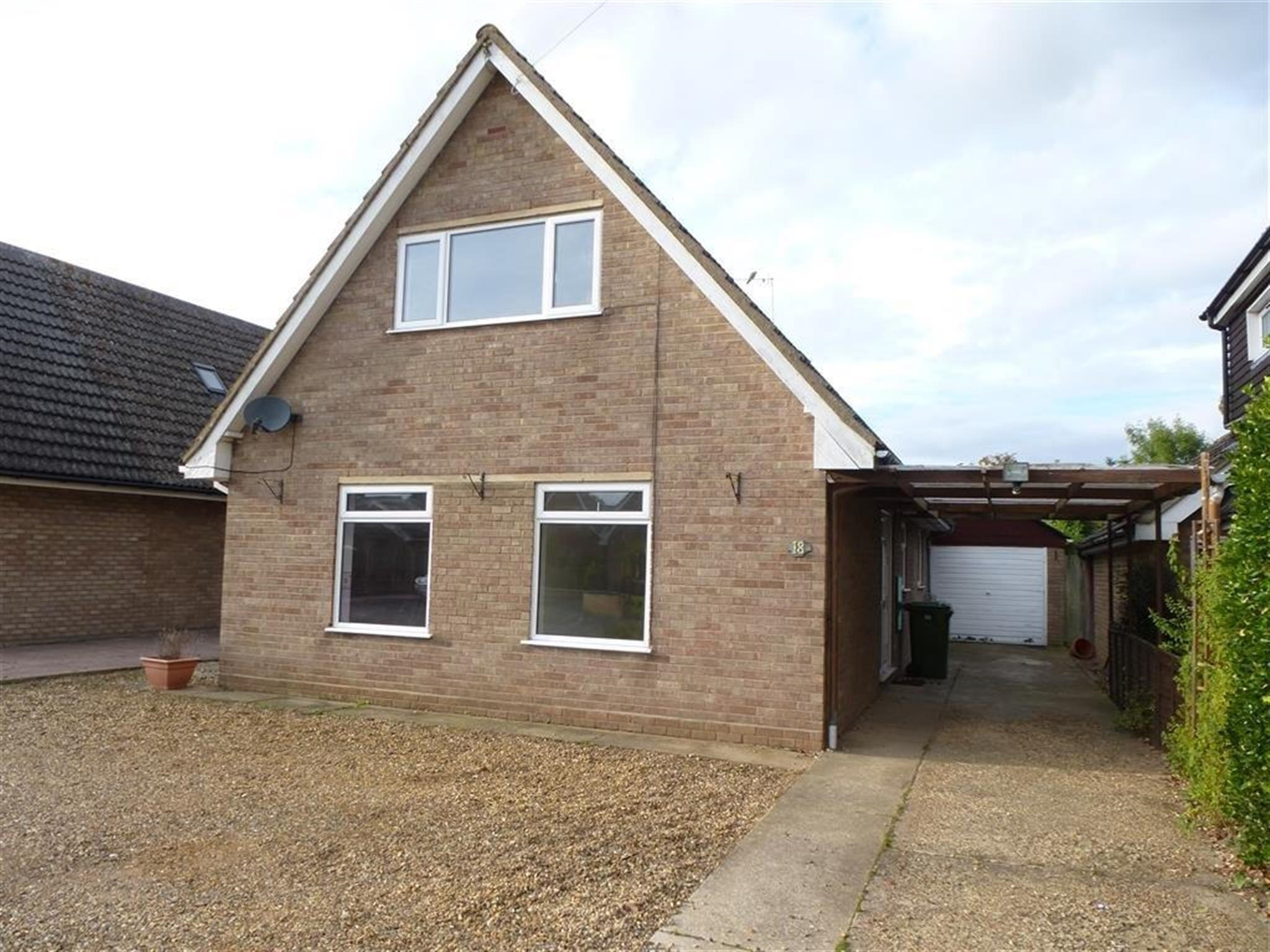 Detached Properties For Sale At Great Yarmouth