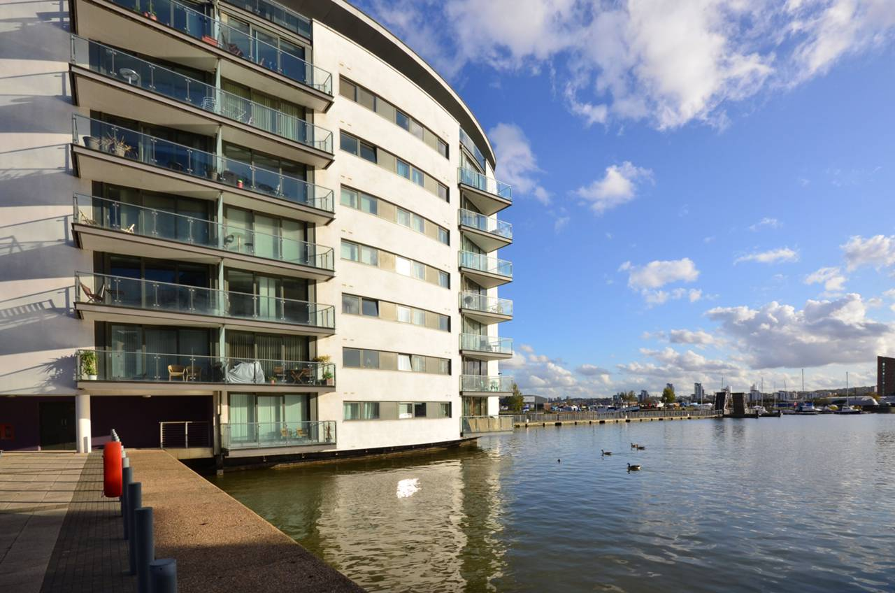 Royal Docks Property For Rent