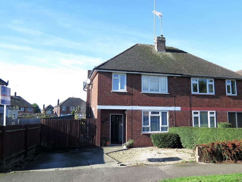 3 Bedroom Semi Detached House For Sale Daventry Road