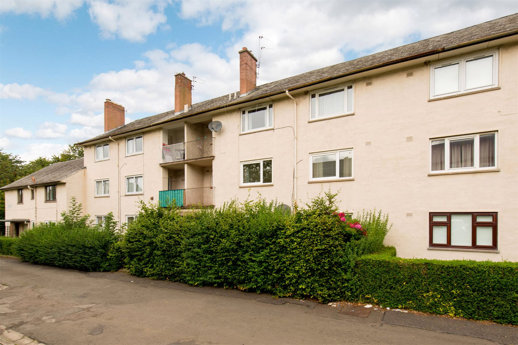 Property For Sale In The Inch Edinburgh