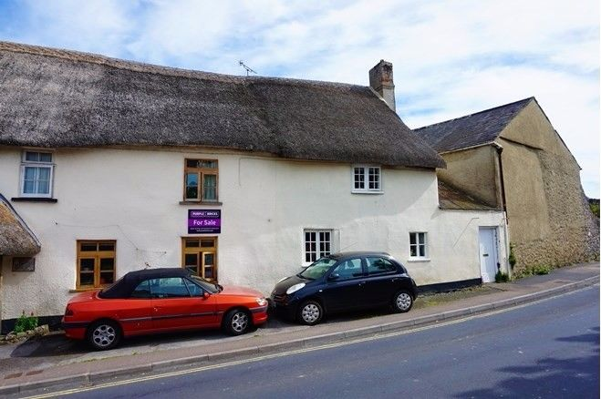 House For Sale New Exeter Street Newton Abbot Tq13 0db