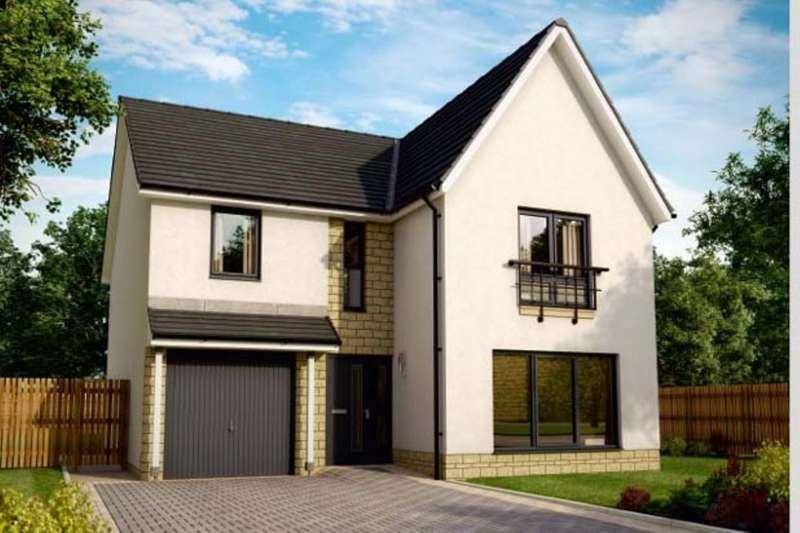 4 bedroom detached house for sale calder park road mid for 6 car garage homes for sale