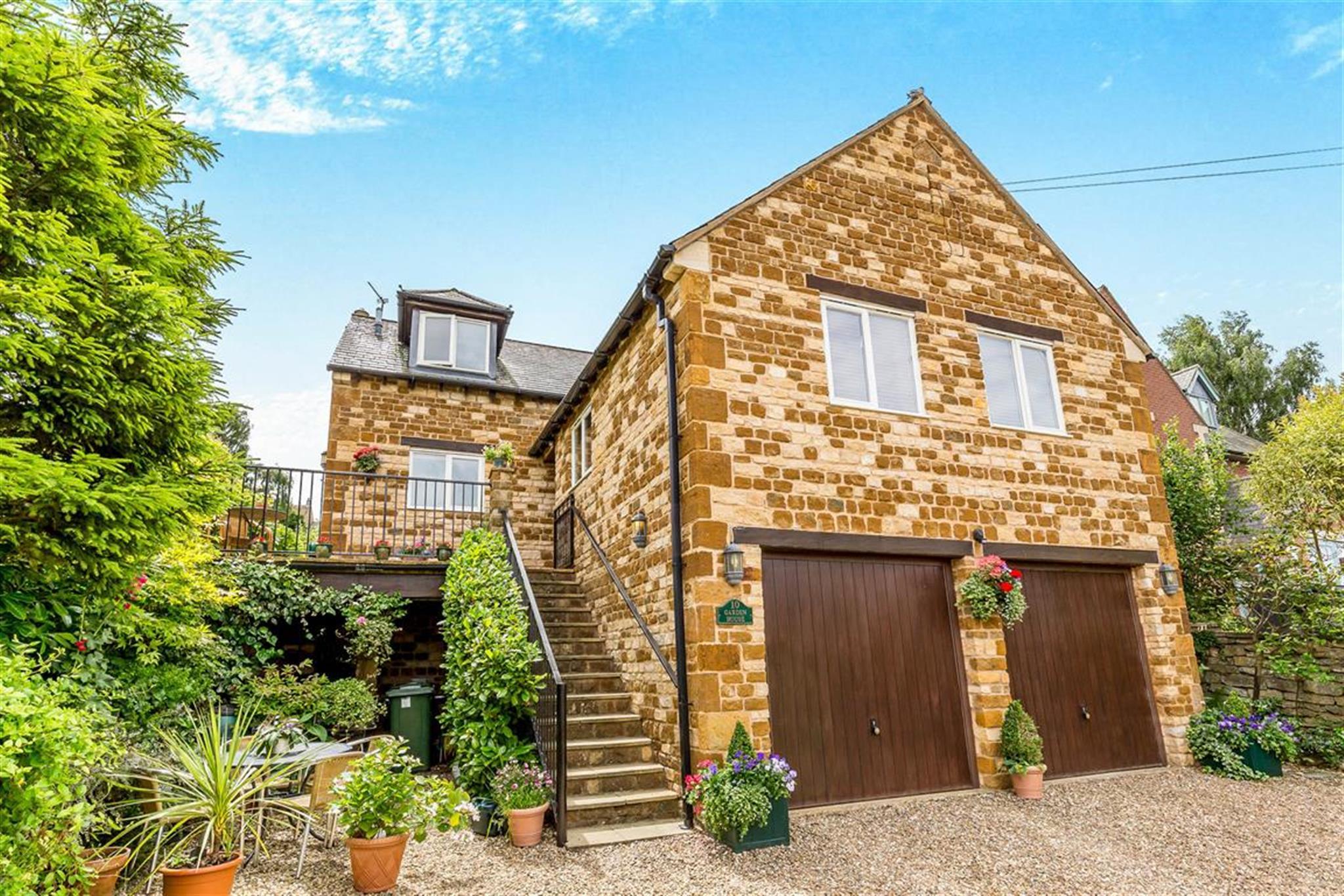 Property For Sale Middleton Market Harborough