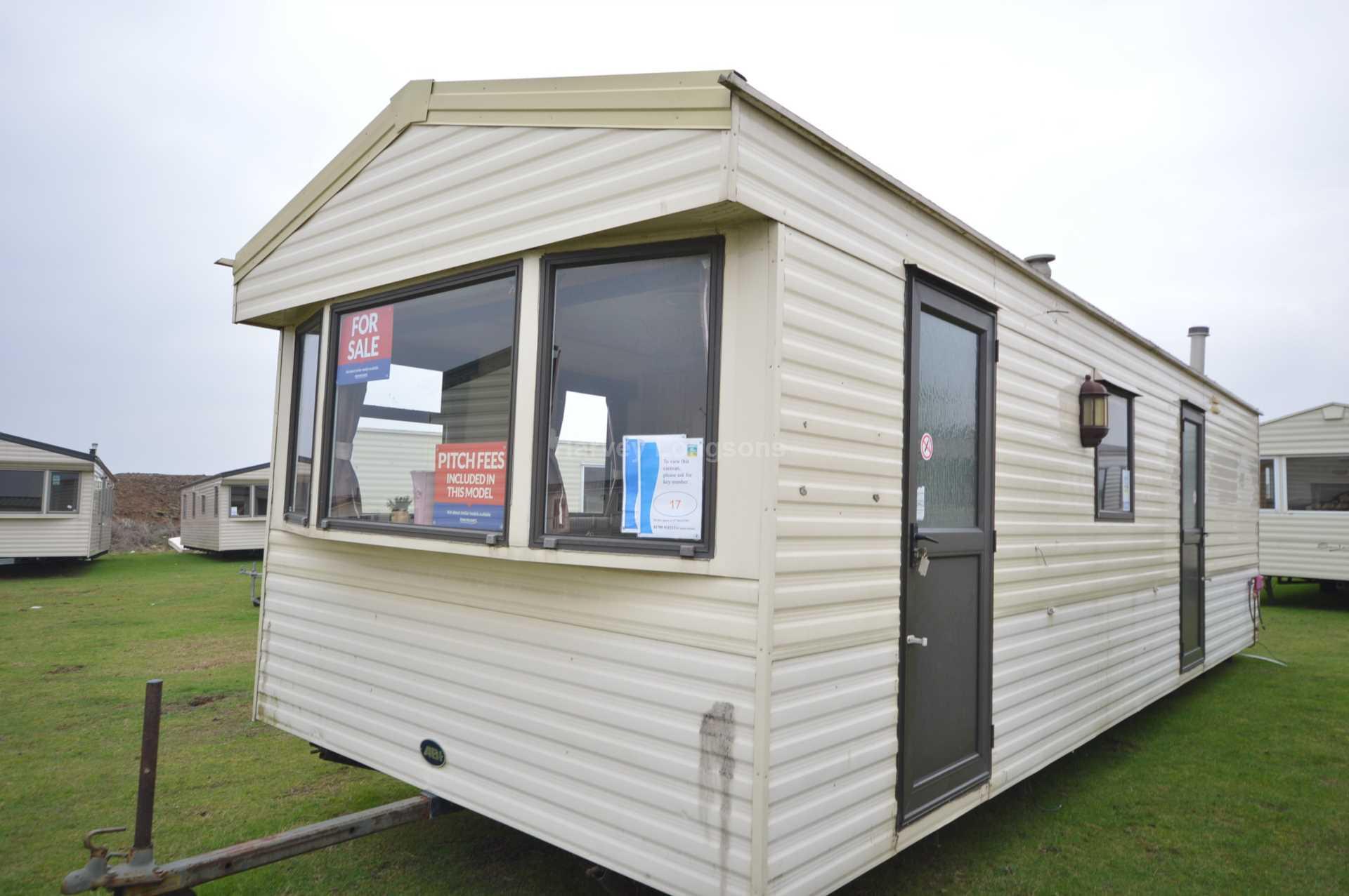 Beautiful Bedroom Caravan For Sale In Leysdown On Sea Kent ME12