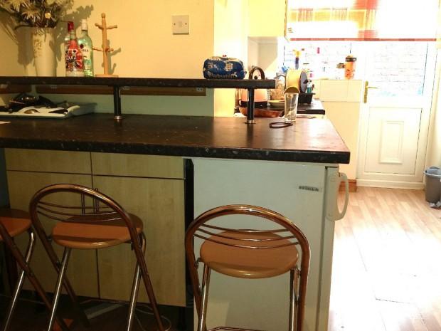 Kitchen Goods New Preston