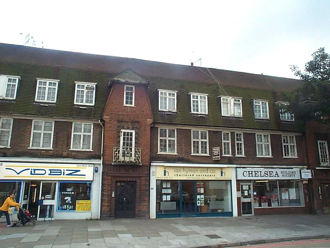 4 Bedroom Flat To Rent The Market Place Falloden Way