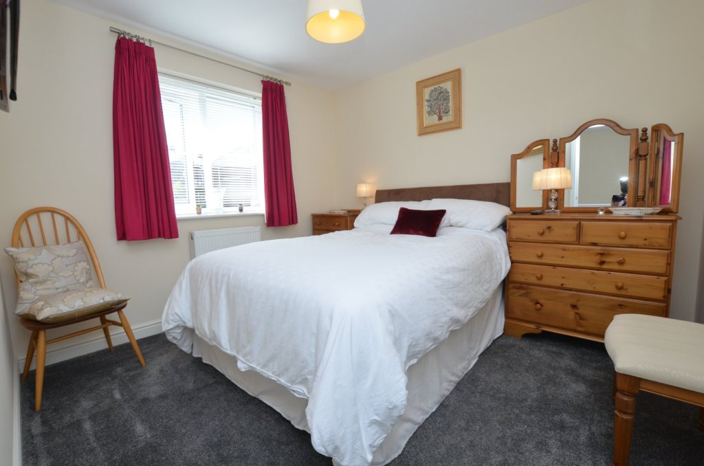 Bedroom Properties To Rent In Barnsley