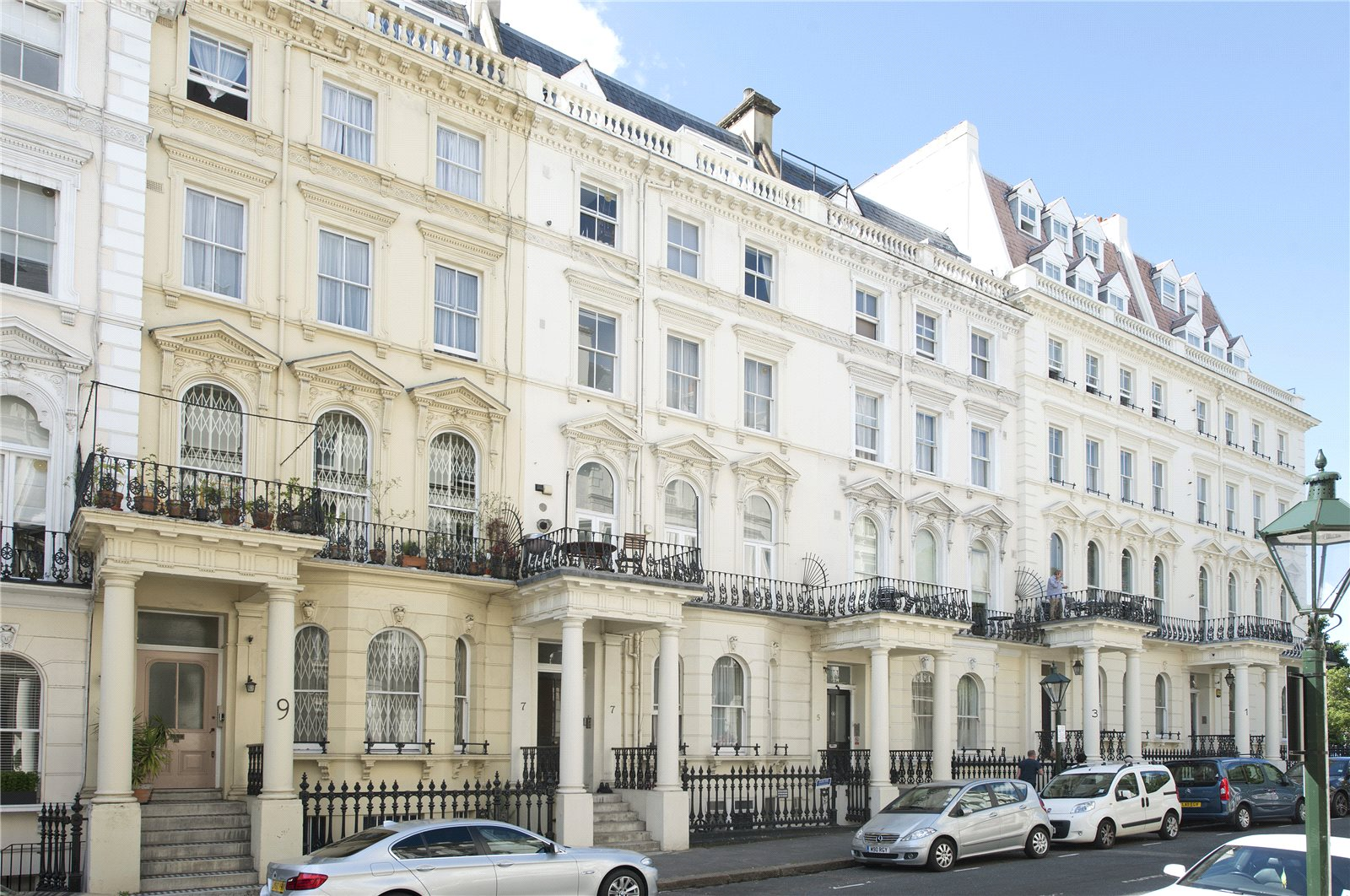 2 bedroom flat for sale prince of wales terrace london w