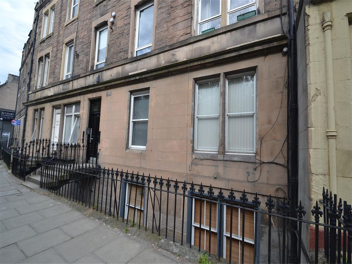 1 bedroom flat to rent angle park terrace polwarth for 67 park terrace east