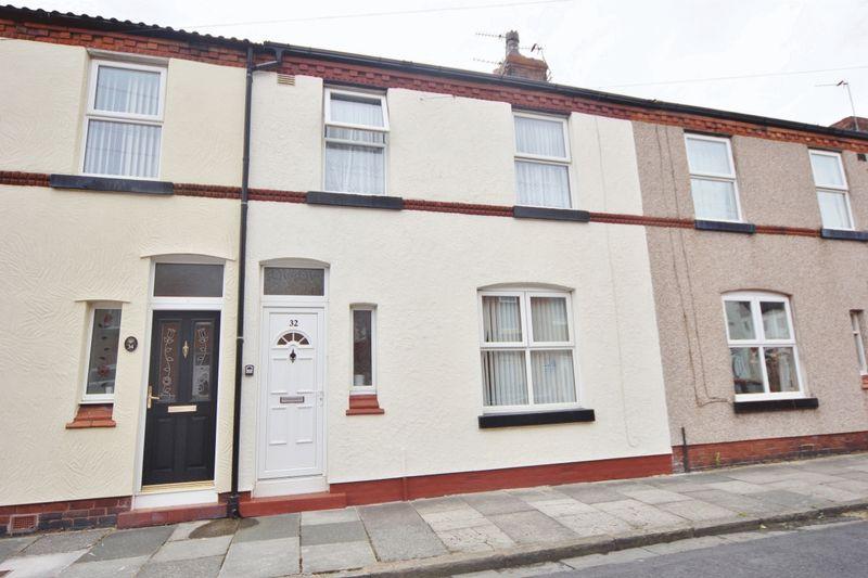 3 bedroom terraced house for sale groveland avenue for 52 groveland terrace