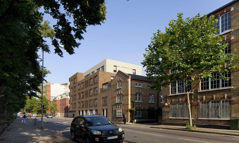 Bermondsey Street Properties For Sale