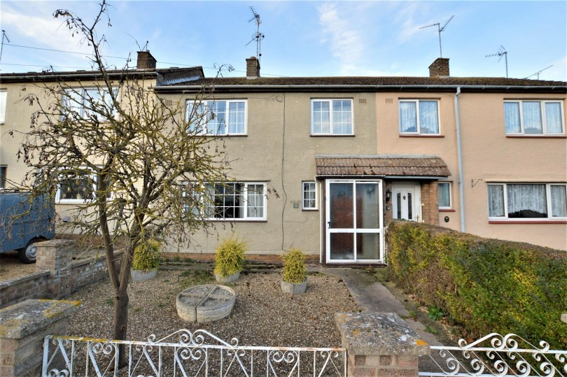 Properties For Sale On Ryhall Road Stamford