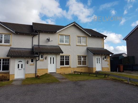 Property For Rent Moray Elgin