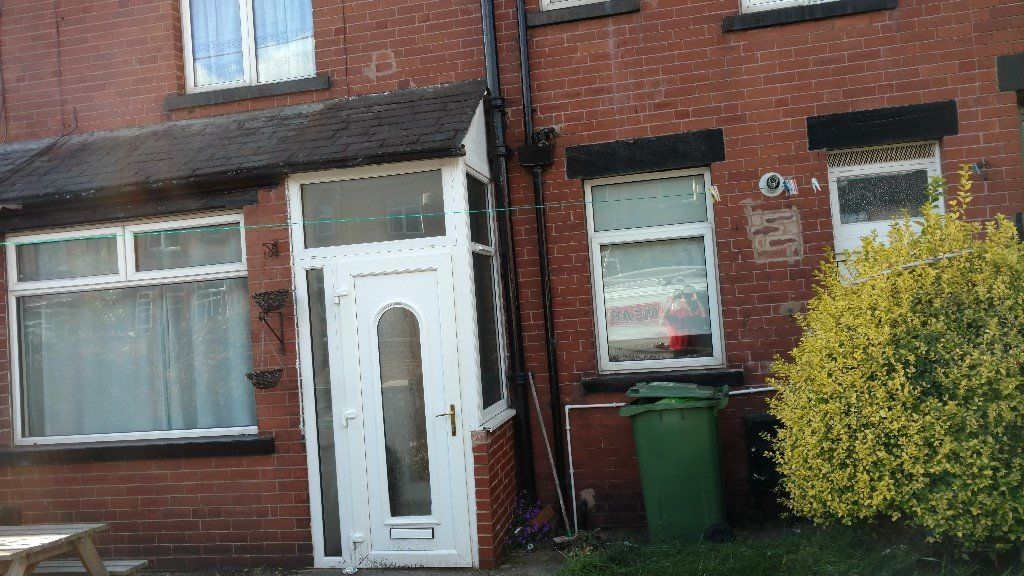 3 Bedroom House To Rent Parkfield Road Leeds Ls11 7ly
