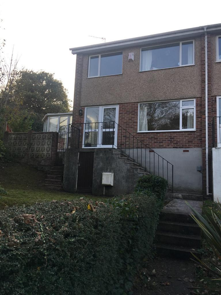 3 bedroom house to rent, Childrey Gardens, Plymouth, PL6 5QU